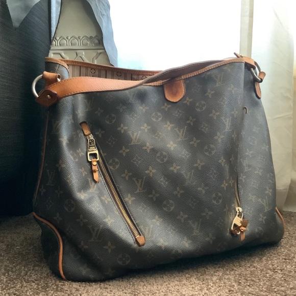 d351cc2b48f3e Louis Vuitton Bags | Lv Delightful Monogram | Poshmark